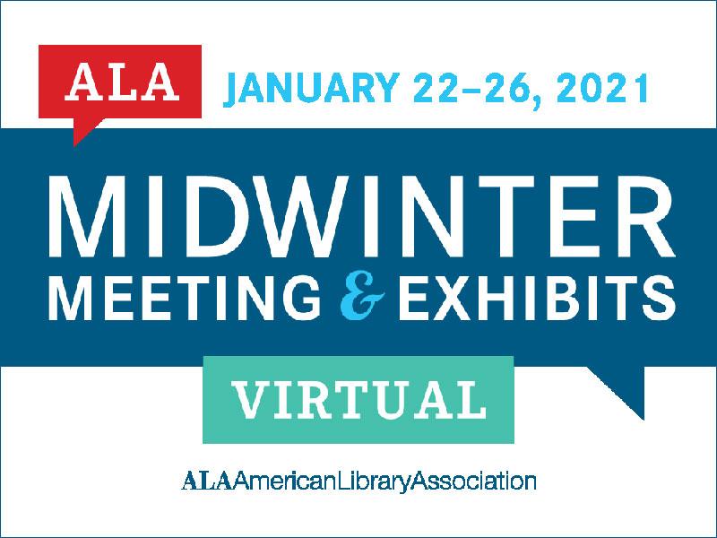 2021 ALA Midwinter Meeting
