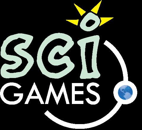 SciGames Logo