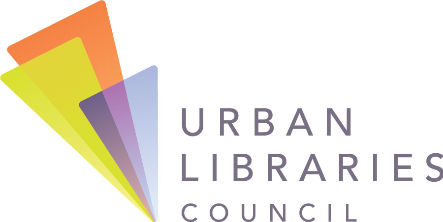 Urban Libraries Council Logo