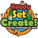 Reay, Set, Go Logo
