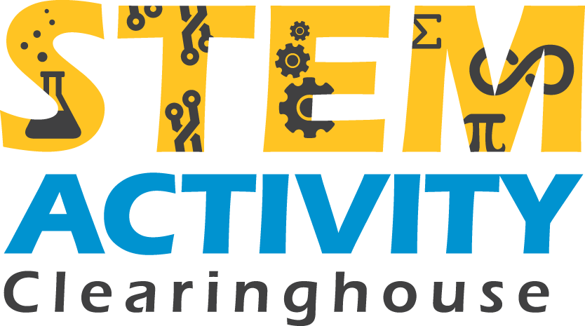STEM Activity Clearinghouse Logo