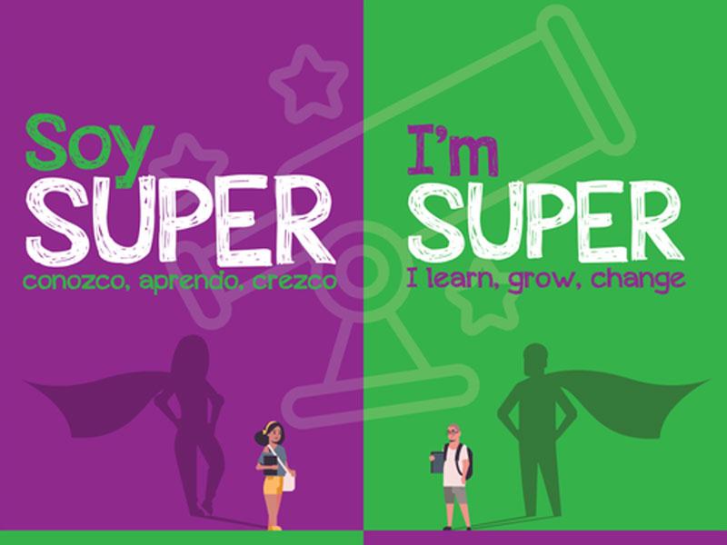 Soy Super - I'm Super