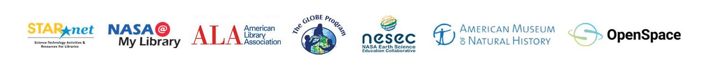 Campaign Event Partner Logos