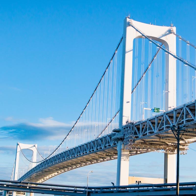 Spantastic Bridges