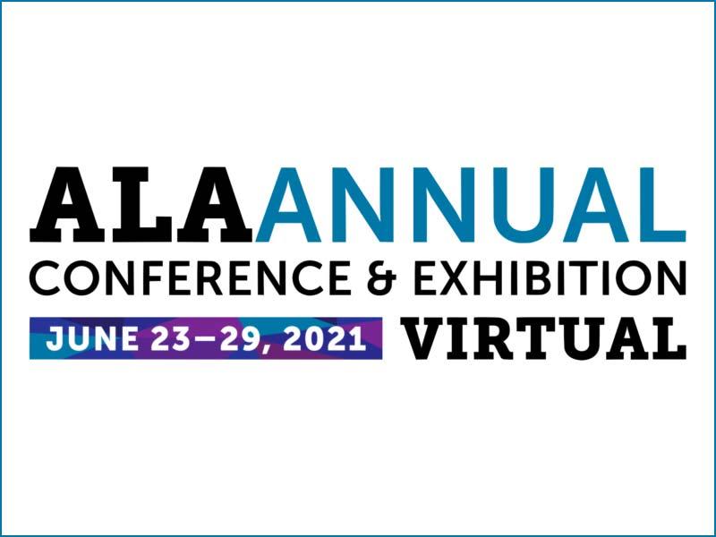 2021 ALA Conference - Virtual