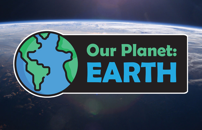Our Planet: EARTH Collection