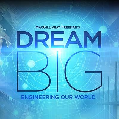 Dream Big Activities