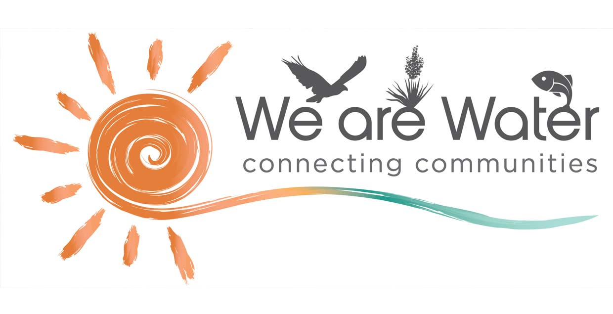We Are Water - Webinar Resources