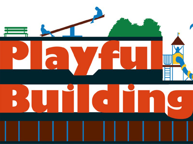 Playful Building Hands-on Activities