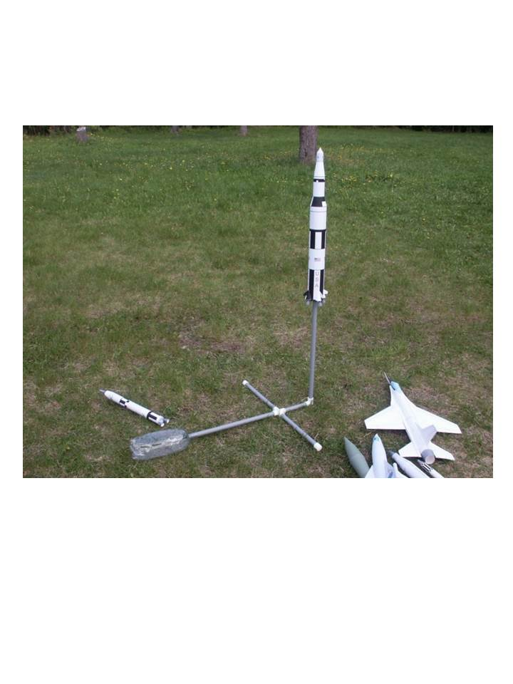 Stomp Rocket Image 2