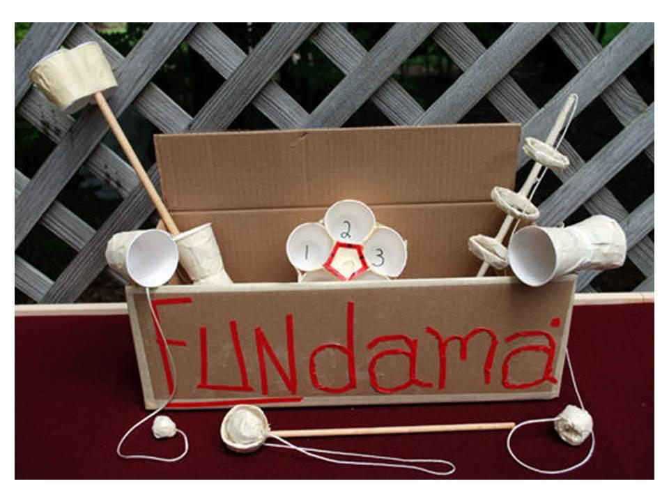 Fundama Image