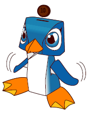 Penguin Bank