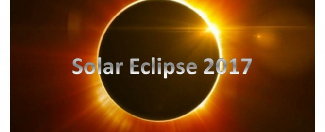 Solar Eclipse 2017 image