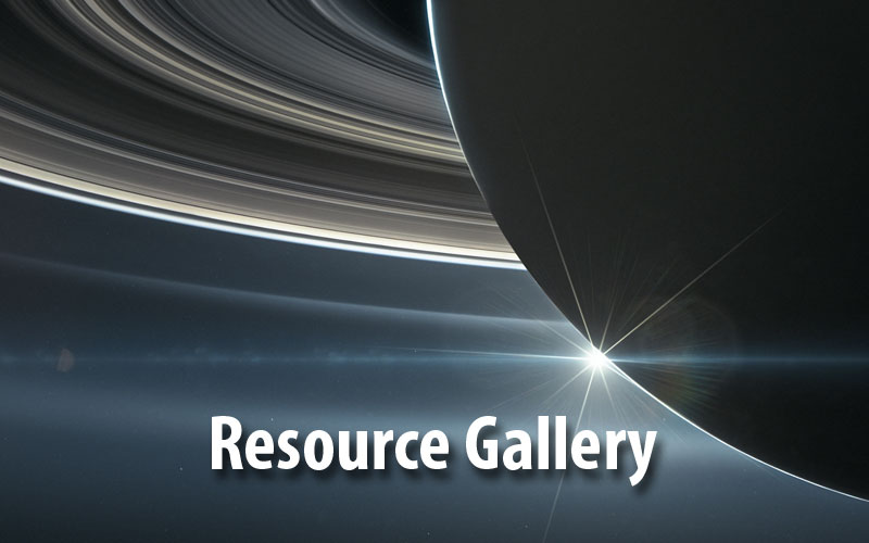 Resource Gallery