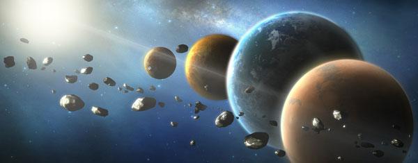 space-sciences