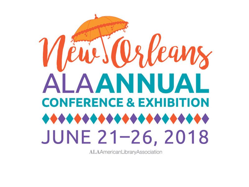 2018 ALA Conference