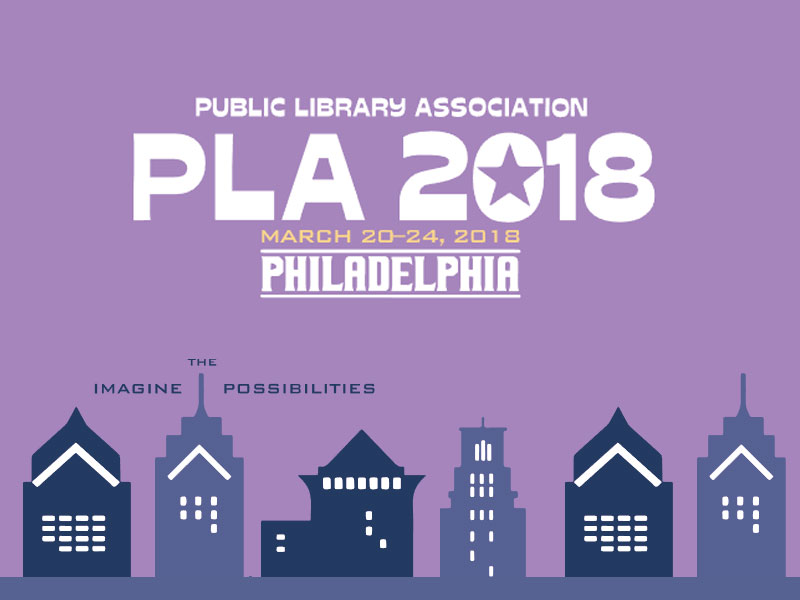 2018 PLA Conference