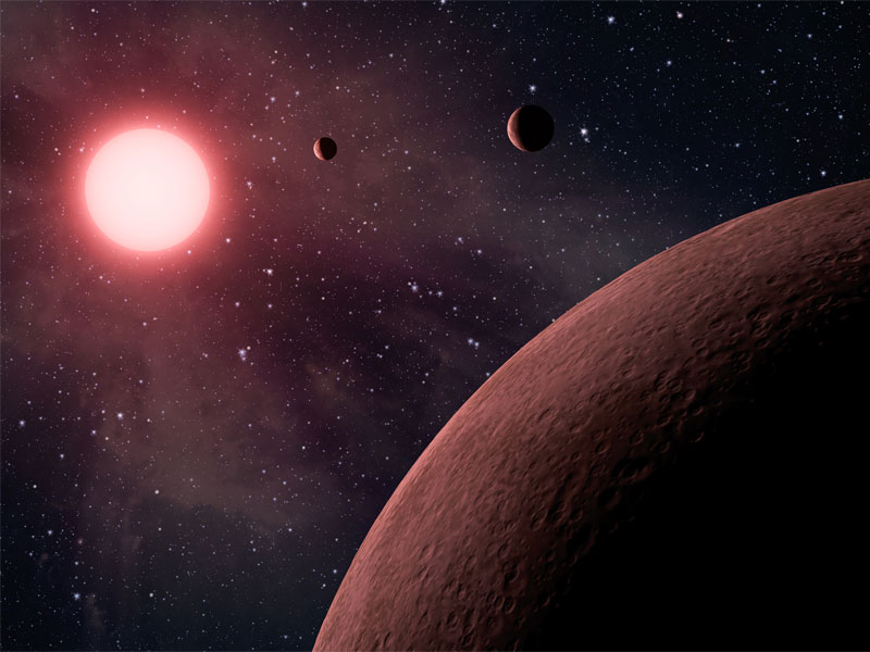 Discover Exoplanets Pre-Application Webinar