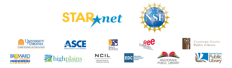 Project Build Star Net