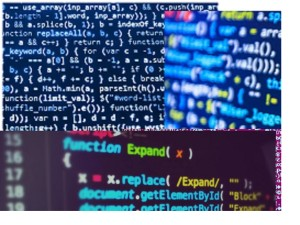 Computer Code Image