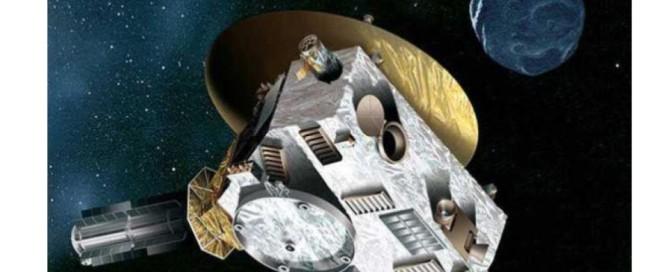 New Horizons 2