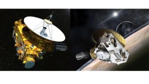 New Horizons NASA Probe
