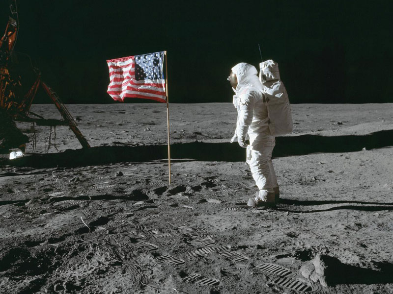 Celebrate the 50th Anniversary of the Apollo 11 Moon Landing