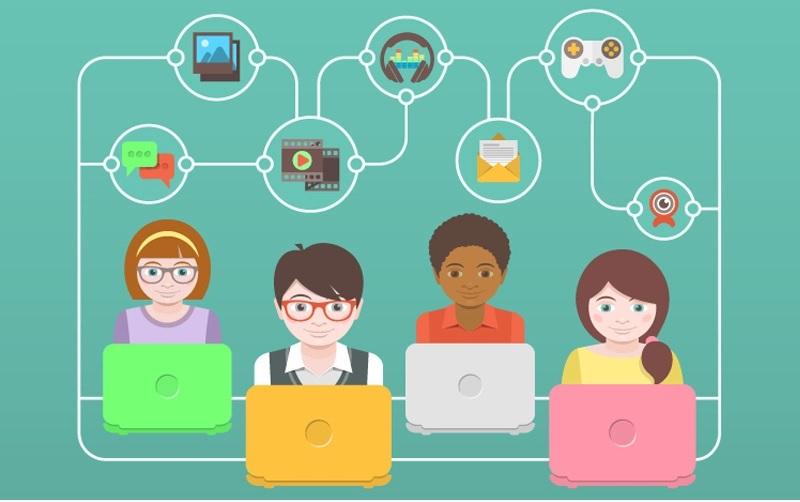 Starnet Online Learning Image