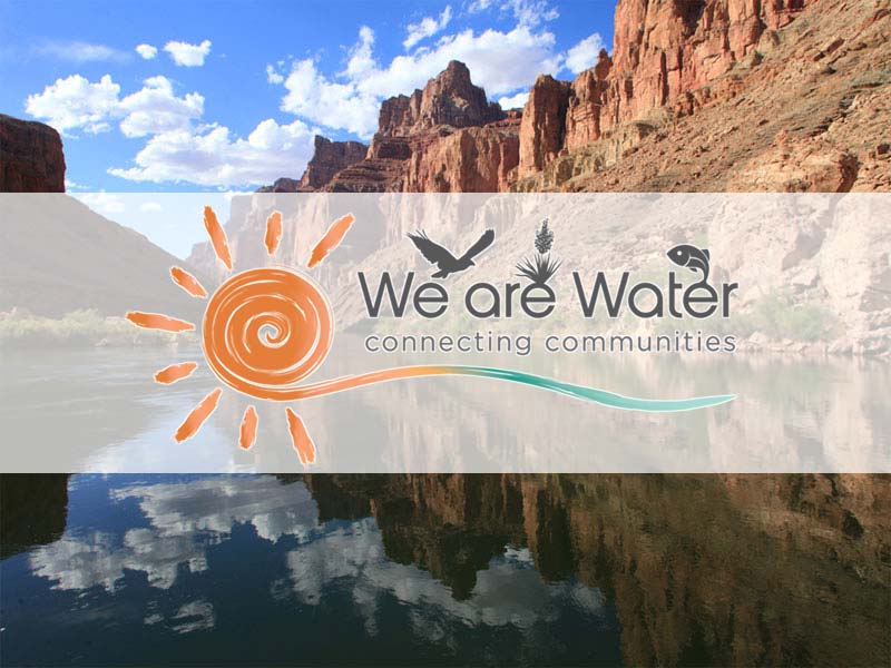 We Are Water
