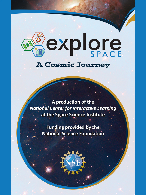 Space Science Poster