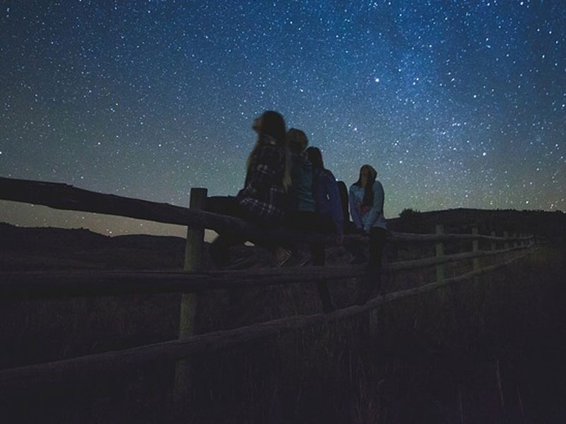 Night Sky Viewing