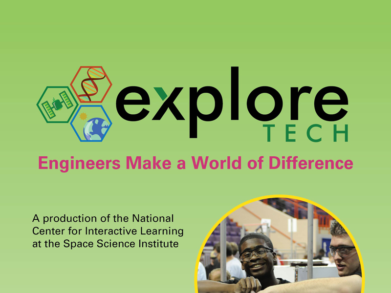 Explore Tech Exhibition (NJ)