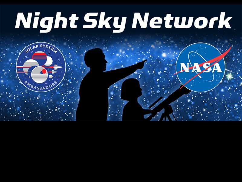 NASA Partnerships in Your Own Backyard