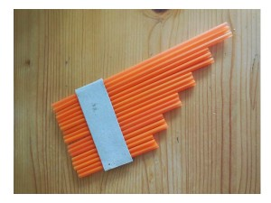 Straw Pipes 2