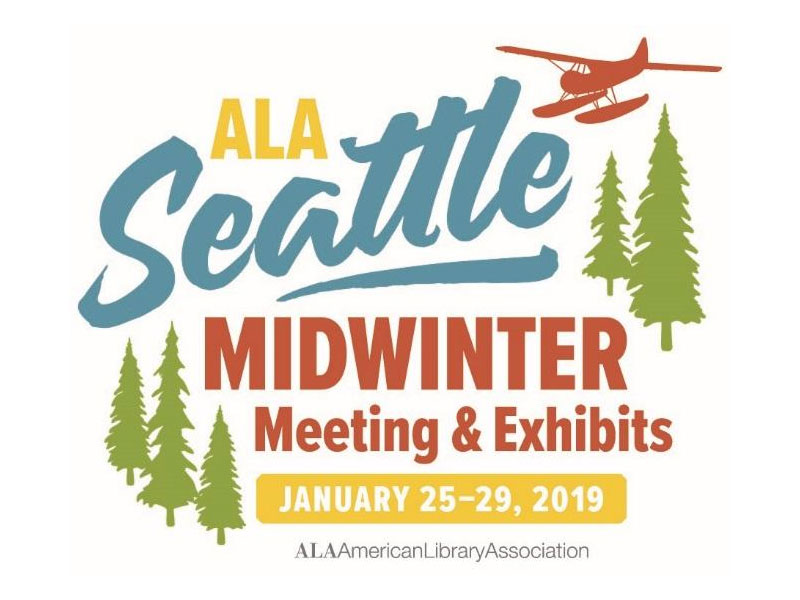 2019 ALA Mid-Winter Meeting