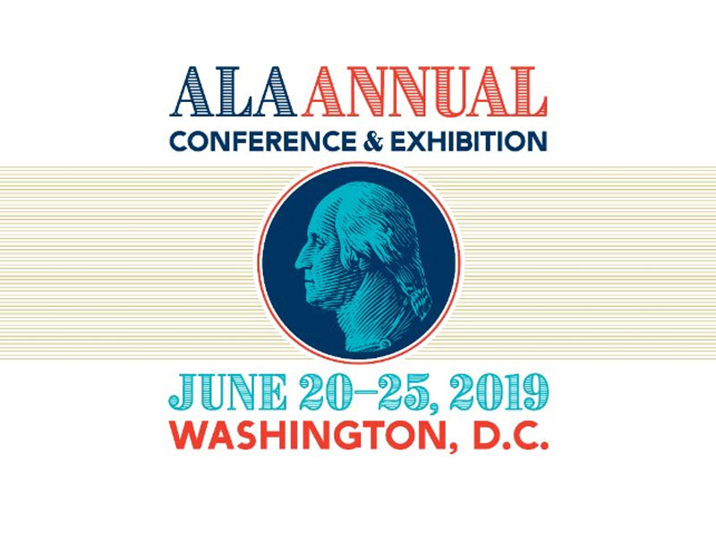 2019 ALA Conference