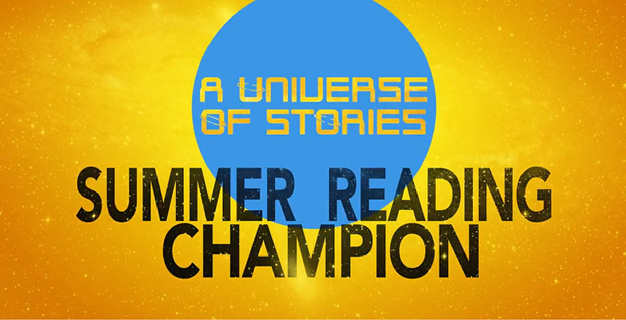 summer-reading-champion-videos