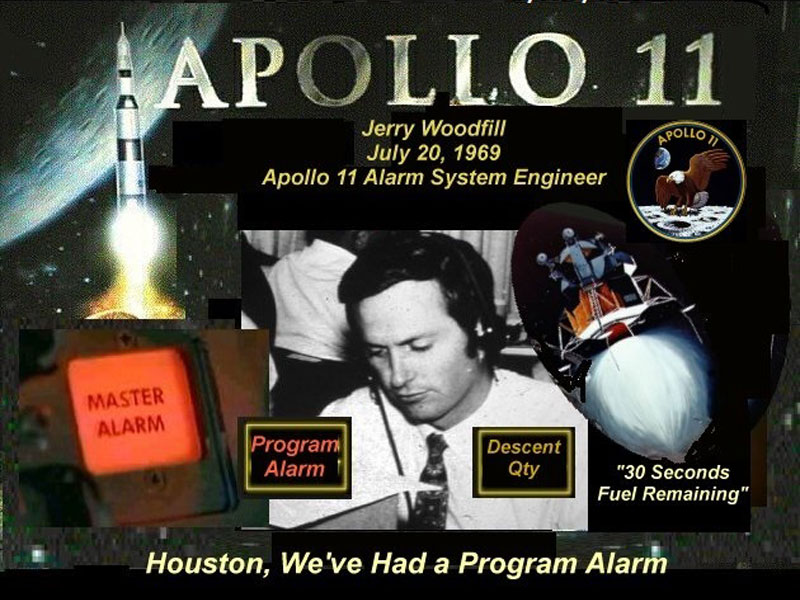 Getting Apollo Astronauts to the Moon and Safely Back to Earth