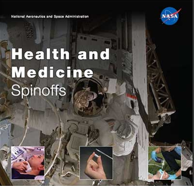NASA Spinoffs