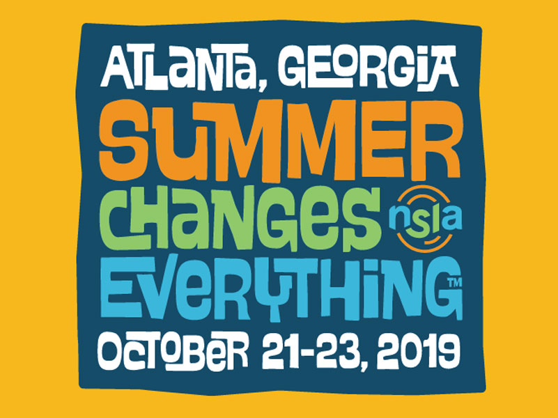 National Summer Learning Association Conference